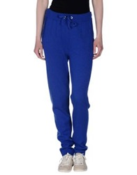 Lot 78 Casual Pants Bright Blue