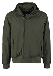Dickies Cornwell Light Jacket Olive Green Dark Green