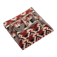 Pendleton Iconic Jacquard Towel Mountain Majesty Bath Towel