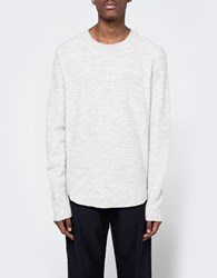 Hope Bruce Sweater Light Grey