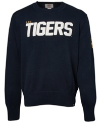 '47 Brand Men's Lsu Tigers Endzone Sweatshirt Navy