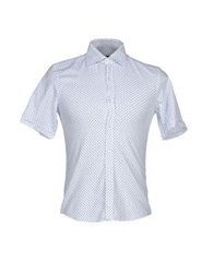 Xacus Shirts White