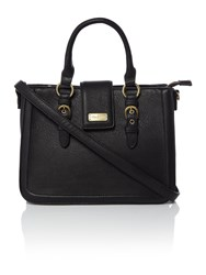 Ollie And Nic Rita Black Tote Bag Black