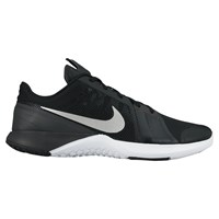 Nike Fs Lite 3 Men's Cross Trainers Black Silver