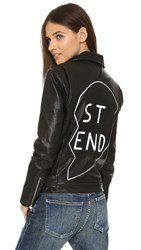 Veda Jayne Best Friends Jacket Black