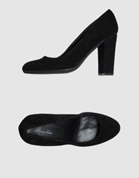 Emma Lou Pumps Black