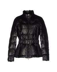 Geox Coats And Jackets Down Jackets Women Black