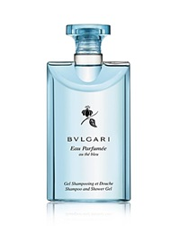 Bulgari Bvlgari Eau Parfumee Au The Bleu Shampoo And Shower Gel