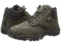 Merrell Moab Rover Mid Waterproof Castle Rock Men's Waterproof Boots Black