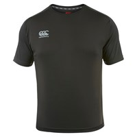 Canterbury Of New Zealand Vapodri Super Lightweight T Shirt Grey