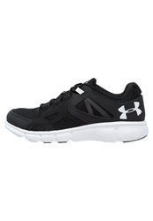 Under Armour Thrill Cushioned Running Shoes Black