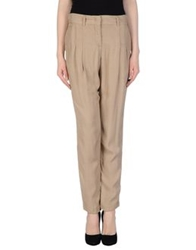 Maliparmi Dress Pants Beige
