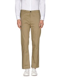 Golden Goose Trousers Casual Trousers Men Military Green