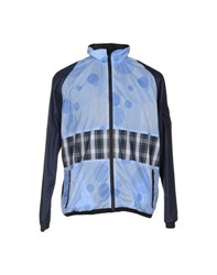 Collection Priv E Coats And Jackets Jackets Men Sky Blue