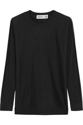 Pringle Cashmere And Silk Blend Sweater