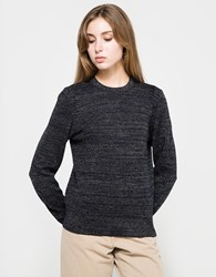 A.P.C. Pull Rivage Sweater Marine