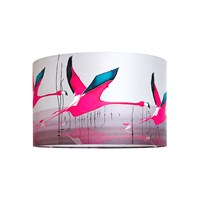 Anna Jacobs Breaking Dawn Lampshade Large