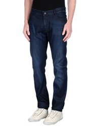 Notify Jeans Notify Denim Pants Blue