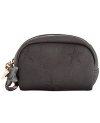 Tommy Hilfiger Small Zip Around Cosmetics Pouch Black
