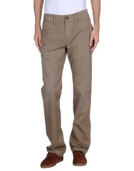 Citizens Of Humanity Casual Pants Military Green