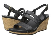 Teva Arrabelle Sandal Leather Black Women's Sandals