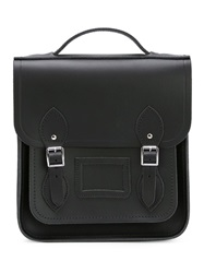 The Cambridge Satchel Company 'The Small Portrait' Backpack Black
