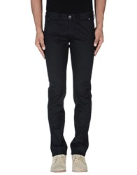 Take Two Trousers Casual Trousers Men Black