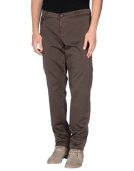 Brunello Cucinelli Trousers Casual Trousers Men Khaki