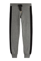 Juicy Couture Cashmere Sweatpants Grey