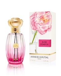 Rose Pompon Eau De Toilette Spray 100 Ml Annick Goutal