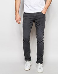 Blend Of America Blend Jeans Cirrus Skinny Fit Stretch In Navy Navy Blue