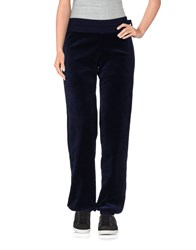 Vilebrequin Trousers Casual Trousers Women Bright Blue