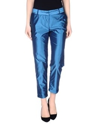 Elizabeth And James Casual Pants Azure