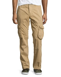 Superdry New Core Cargo Pants Sand