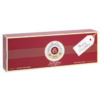 Roger And Gallet Jean Marie Farina Soap Gift Set