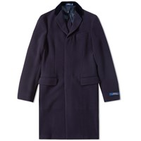 Polo Ralph Lauren Paddock City Coat Blue