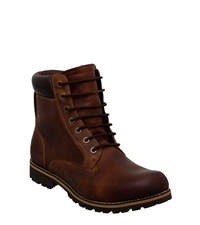 Timberland 74134 Heavy Plain Toe Boot Brown