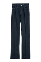 Alexa Chung For Ag Revolution Corduroy Pants Blue