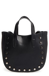 Bp. Studded Faux Leather Crossbody Bag