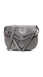 Botkier Trigger Saddle Bag Smoke