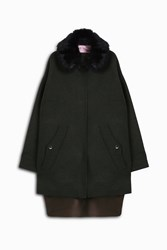 Giamba Women S Parka Jacket Boutique1