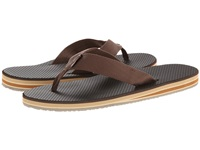 Scott Hawaii Luahi Brown Men's Sandals