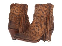 Lucchese Robyn Tan Cowboy Boots