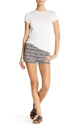 Billabong Cover Me Short Black