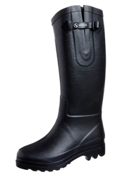 Aigle Aiglentine Wellies Black