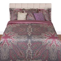 Etro Brunei Duvet Set Super King 650