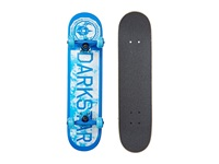 Timeworks Micro Complete Royal Blue Skateboards Sports Equipment
