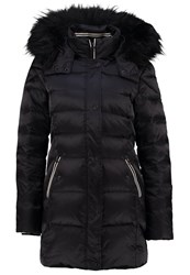 Gaastra Wind's Eye Down Coat Noir Black