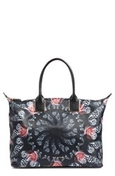 Ted Baker London Dynamic Butterfly Print Tote
