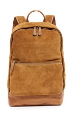 Frye Chris Backpack Sand